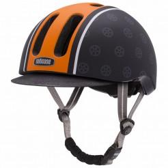 casque vélo design
